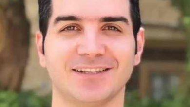 تصویر دانلود آهنگ خیلی دلم ازت پره محسن یگانه