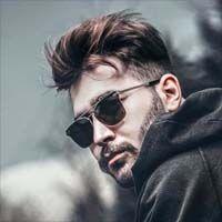 تصویر دانلود آهنگ جدید علی یاسینی دیوونه مغرور